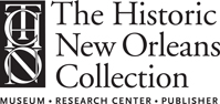 The Historic New Orleans Collection